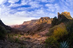 Big Bend National Park photo