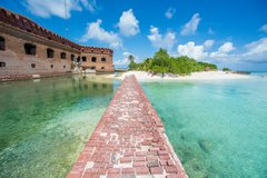 Dry Tortugas National Park photo