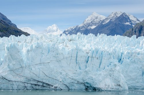 Glacier Bay National Park and Preserve photo
