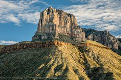 Guadalupe Mountains National Park photo