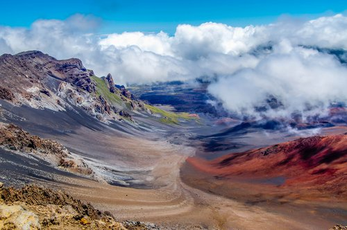 Haleakalā National Park photo