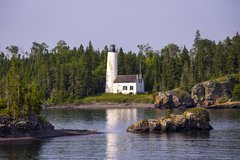 Isle Royale National Park photo