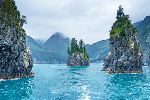 Kenai Fjords National Park photo