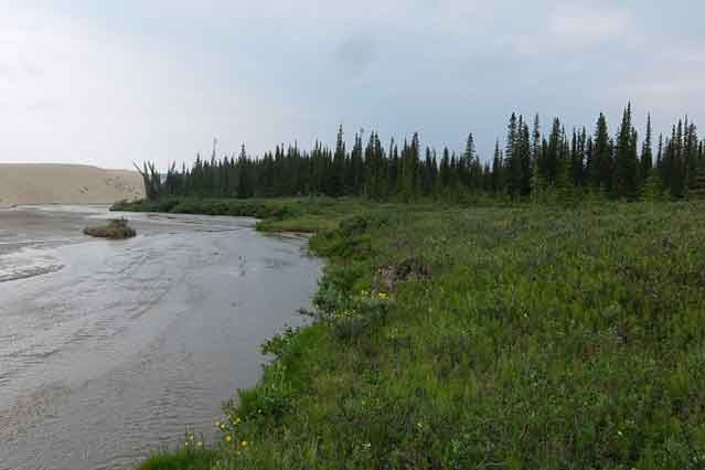 Kobuk Valley National Park photo