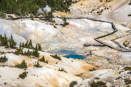 Lassen Volcanic National Park photo