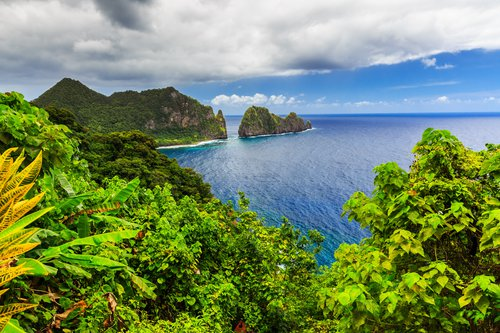 National Park of American Samoa photo