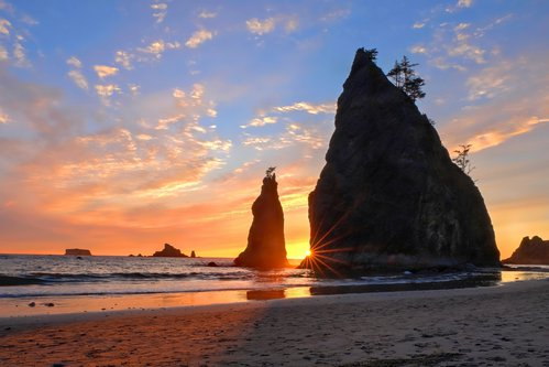 Olympic National Park photo