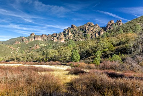 Pinnacles National Park photo