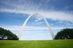 The Gateway Arch photo
