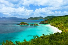 Virgin Islands National Park photo